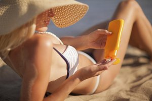 Does SPF Block the Vitamin D From the Sun?