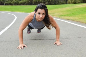 How to Do 50 Push-ups With Ease