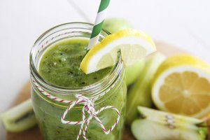 Nutritional Value of Dr. Oz's Green Drink
