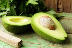 How Many Grams of Fat Are in Avocados?