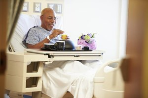 Meal Plans for Cancer Patients