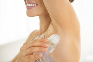 Can You  Use Essential Oils Instead of Deodorant?