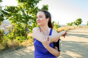 Muscle Aches and Stiffness After Exercise