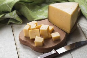 Is Gouda Cheese Healthy?