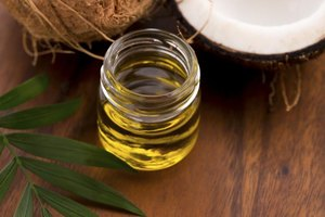 How Does Coconut Oil Kill Candida?