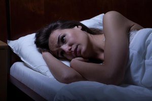 Night Sweats With Weight Loss