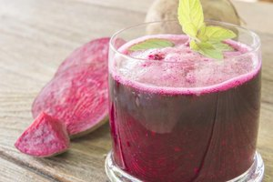 Fruit & Vegetable Juice for Detox Weight Loss