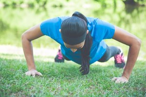 Does a Pushup-Only Workout Really Work?