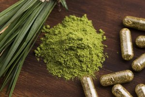 Chlorella Spirulina Detox Symptoms