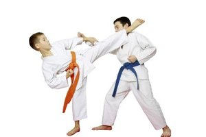 What Do the Karate Belt Colors Mean?