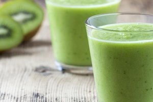 Do Green Smoothies Cause Belly Fat?