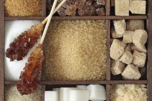 How to Cleanse the Body of Sugar