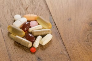 Can You Take Certain Vitamins to Build Muscle Fast?
