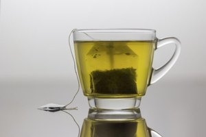Does Green Tea Block Iron & B12?