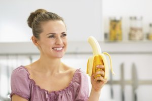 Are Bananas a Good Snack When You Are Dieting?