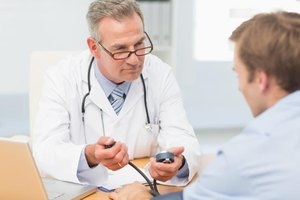 Symptoms of Uncontrolled Hypertension