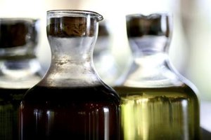 Is Vinegar Good for You to Drink?