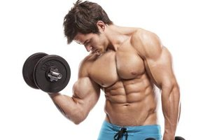 What Does Stack Mean in Bodybuilding?