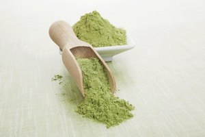 Benefits of Wheatgrass Powder