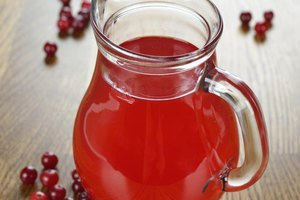 Is It Good To Drink Cranberry Juice While Pregnant