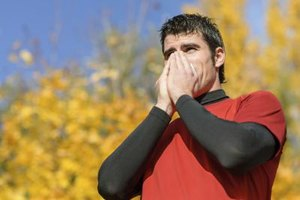 Causes of Sneezing After Exercise or Walking
