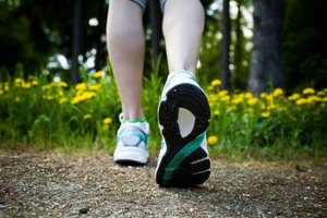 How Much Weight Can You Lose Walking Five Miles, Five D…