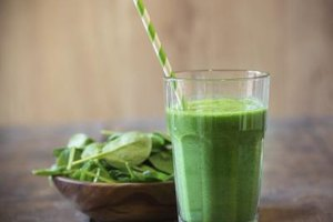 How to Do the Eat Only Green Vegetable Diet