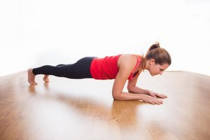 Leg and Stomach Exercises for Quick Results