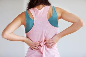 Do Sore Back Muscles Need Heat or Cold?
