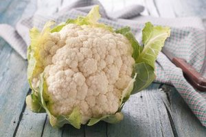 Side Effects of Cauliflower