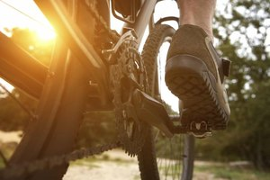 Is Biking Good for the Achilles Tendon?