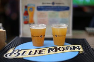 Blue Moon Beer Nutrition Facts