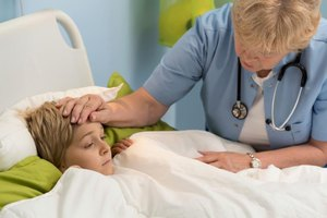 Joint Pain & Fever in Children