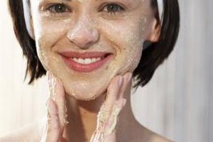 How to Get Smooth Skin With Household Products