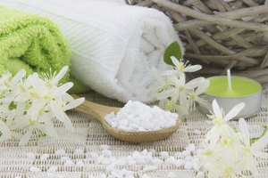 How to Use Epsom Salt to Relieve Hemorrhoids