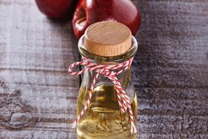 Can You Apply Apple Cider Vinegar to a Hip to Relieve P…