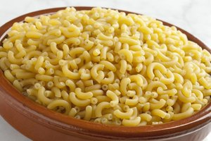 How to Cook Elbow Macaroni in Milk