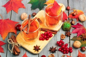 Benefits of a Hot Apple Cider Vinegar Drink