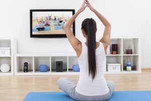 The Best Yoga DVDs for Weight Loss