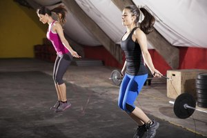 Weighted Jump Rope Vs. Speed Rope