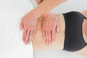 Pancreas, Sweating & Weight Loss