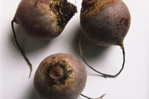 Dangers of Juicing Beets