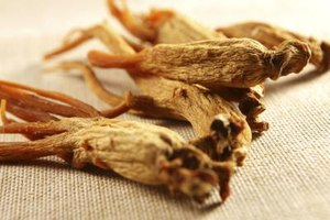 Side Effects of Red Ginseng