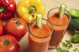Is V8 Juice Good for You?