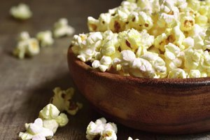 Can You Eat Too Much Popcorn?