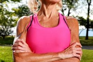 The Breasts & Menopause