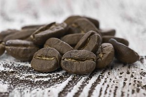 Health Benefits of Chocolate-Covered Espresso Beans