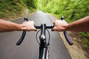 Road Cycling in Cadence to Lose Weight