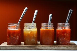 The Health Benefits of Hot Sauce