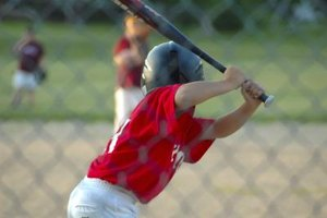 Exercises for Baseball Hitting Power